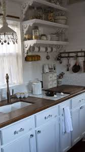 shabby chic kitchen furniture best 25 shabby chic kitchen ideas on pinterest shabby chic