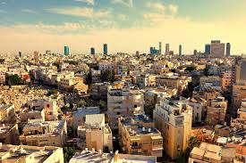 why tel aviv is the city of the future fast forward ozy