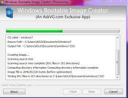 cara membuat file iso dari file di hardisk coretan anak koeng cara mudah membuat file iso bootable windows7