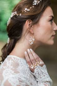 bridal accessories delicate bridal accessories by hermione harbutt fly away