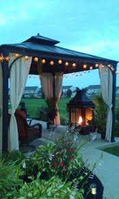 Covered Gazebos For Patios 445 Best Gazebo Images On Pinterest Gazebo Ideas Backyard Ideas