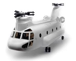 vario helicopter