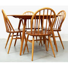 vintage ercol dining table and chairs with inspiration hd gallery