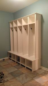 Building A Mudroom Bench Best 25 Mud Room Lockers Ideas On Pinterest Cubbies Entryway