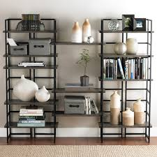 Container Store Shelves by Keep Your Open Shelves From Getting Cluttered With These 5 Tips