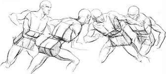 the torso is primary figure drawing joshua nava arts