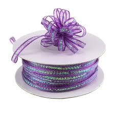 iridescent ribbon iridescent ribbon