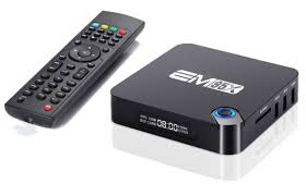 android tv box review em95x android tv box review