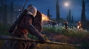 Reddit Assassins Creed Black Flag Ubisoft Expects Assassin U0027s Creed Origins To Sell Less Than Black