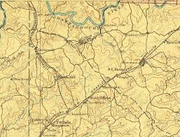 Map Of Atlanta Atlanta U2013 Page 4 U2013