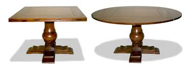 square to round dining table incredible ideas 42 round dining table pleasurable 42quot square to