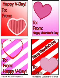 kids valentines cards best 25 printable cards ideas on free