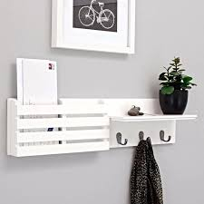 Wall Shelves With Drawers Best 25 White Wall Shelves Ideas On Pinterest Floating Wall