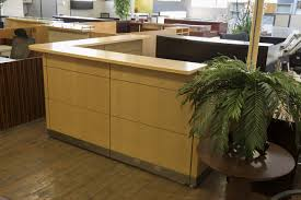 Reception Desks Sydney by Office Table Used Reception Desks Dallas Tx Used Reception Desk