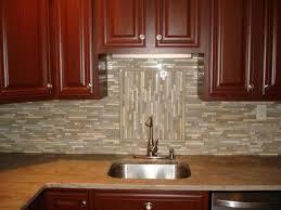 Home Design Gold Gold Glass Tile Backsplash Home Design Best Glass Kitchen Tiles