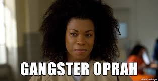 Oitnb Memes - started season 2 of oitnb and every time i see vee this is all i