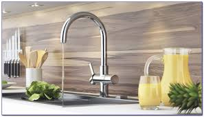 Grohe Kitchen Faucet Warranty Grohe 33759sd0 Ladylux Plus Pull Out Kitchen Faucet Stainless
