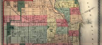 Illinois Railroad Map by Cook County Illinois Maps And Gazetteers