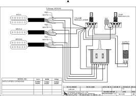 dimarzio wiring diagram for 2 humbuckers push wiring diagrams