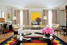 Most Beautiful Interior Design by The Most Beautiful Living Rooms In Paris