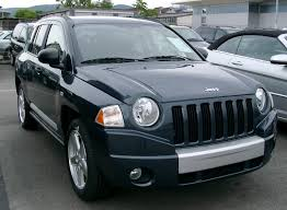 compass jeep white file jeep compass limited front 20080517 jpg wikimedia commons