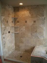 travertine tile bathroom ideas mixing porcelain tiles with bathroom intended for
