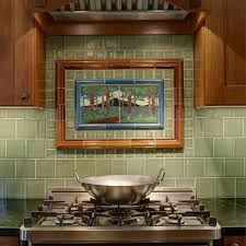 Arts And Crafts Interior Modern Arts And Crafts Style Kitchen Interior Design By Tracey