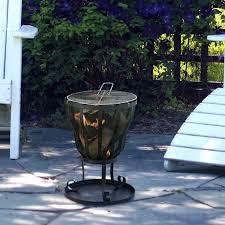 Pleasant Hearth Fire Pit - backyard fire pit grill u2013 jackiewalker me
