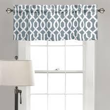 amazon com lush decor edward trellis room darkening window