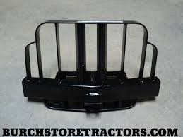 new front bumper for ford 30 series and ford 4000 5000 5900