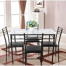 rectangle glass kitchen table glass kitchen table new at simple internetunblock us sets