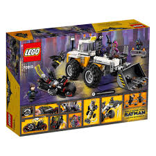 batman car lego the lego batman movie two face double demolition the movie store