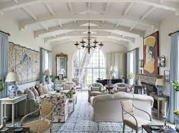 cathy kincaid a dallas spanish colonial gets a formal makeover colonial house