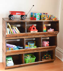 Cubby Storage Bins Fancy Stackable Wooden Storage Bins Storage Bin Galleries
