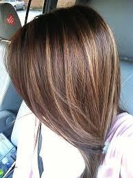 foil highlights for brown hair short hairstyles short hair foils hairstyles inspirational dark