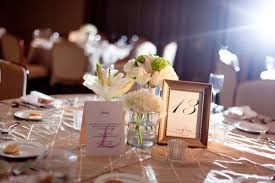 silver frames for wedding table numbers silver white gold wedding reception elizabeth anne designs the