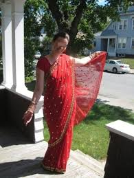 red wedding musings from an american nepali household