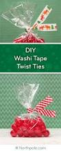 craft cottage washi tape twist ties