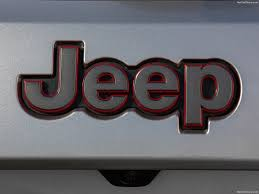 jeep cherokee logo jeep grand cherokee trailhawk 2017 picture 22 of 25