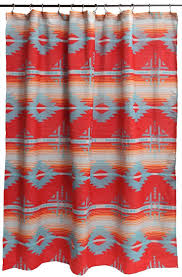 bathroom curtain ideas pinterest best 25 southwestern shower curtains ideas on pinterest