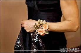 Wrist Corsage Bracelet Flower Bracelet Wedding