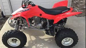 where can i get 2013 owners manual for honda 400x honda atv forum