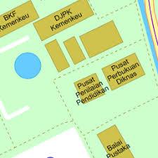 layout gedung dhanapala jalan lapangan banteng timur jalan lapangan banteng timur jakarta