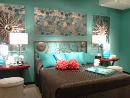 brown and turquoise bedroom the images collection of idea turquoise bedroom design ideas