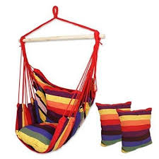 zeny hanging chair swing hanging hammock chair porch
