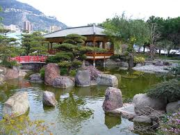 imagenes de jardines japones jardín japonés de mónaco wikipedia la enciclopedia libre