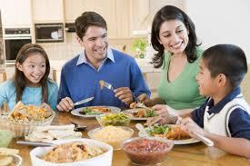 6 budget friendly family dinner tips