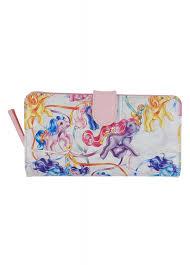 my pony purse iron my pony merry go wallet attitude clothing