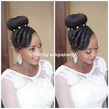 nigeria hairstyles 2015 2017 latest nigerian bridal hair style hair is our crown