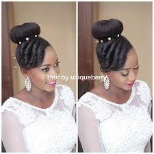 nigeria wedding hair style 2017 latest nigerian bridal hair style hair is our crown
